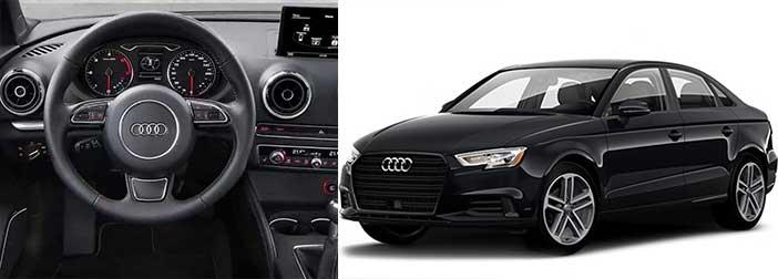 Kørekort Hillerød Audi A3