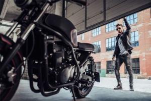 tag kørekort til motorcykel